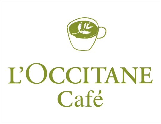 【eating】loccitane cafe Shibuya