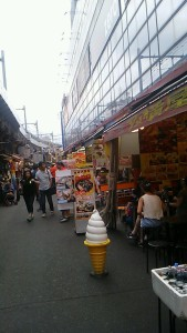 【shopping】Ameyoko Market