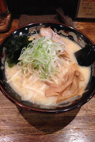 【Ramen】Hokkaido Ramen Himuro