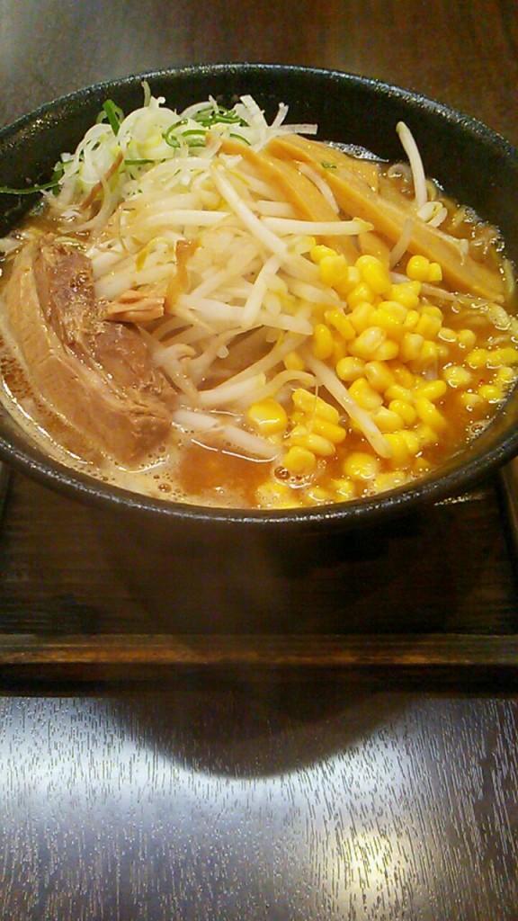 【eat】Soiya Ramen in Matsudo,Chiba