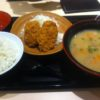 "【Taipei】Katsuya""吉豚屋かつや"" Pork cutlet on rice restaurant"