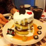 【Taipei】KUMA Cafe