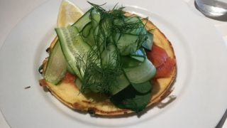 【pancake】bills Odaiba