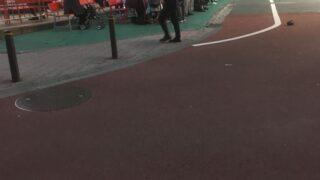 【Pokemon go】How to get to the pokemon square tokyo
