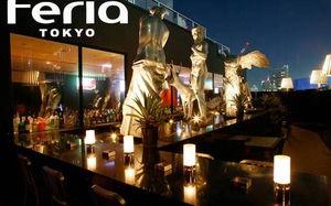【Club】FERIA TOKYO