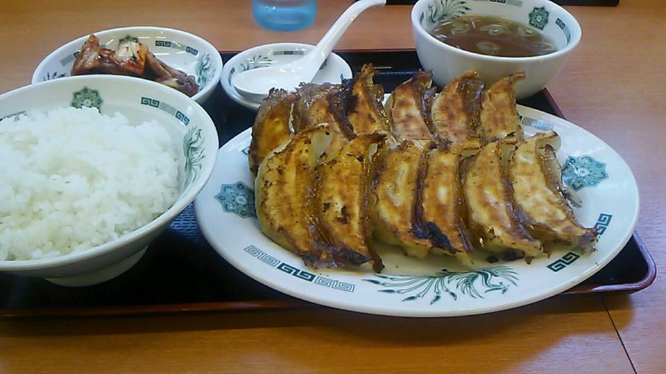 【Eating】Hidakaya