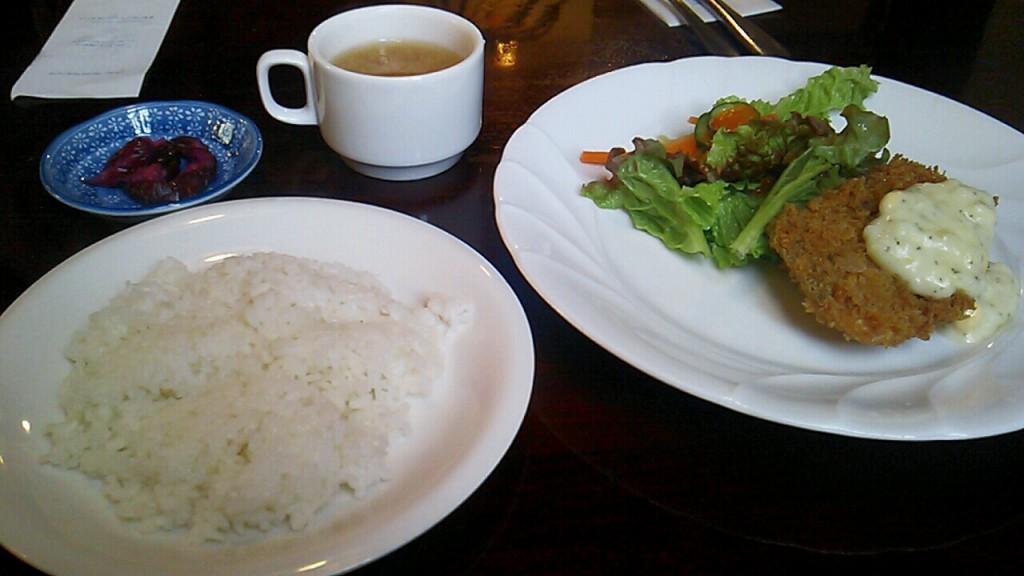 【eating】KobianⅠ