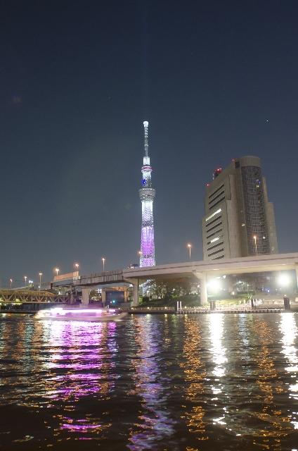 【Tokyo】Sumida Park