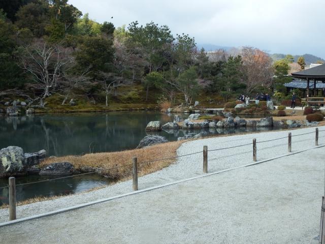 【Kyoto】Tenryuji