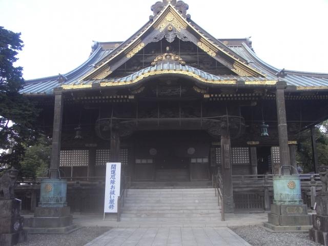 【Chiba】Naritasan Shinshoji Temple