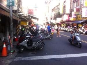 【Taipei】Shipai Nightmarket