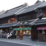 【Small Edo】Trip to Kawagoe