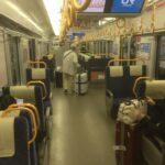 【Access】Transfer from Kansai Airport Terminal 2 (LCC Terminal) to JR Osaka Station