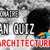 Japan quiz Millionaire -architectures-